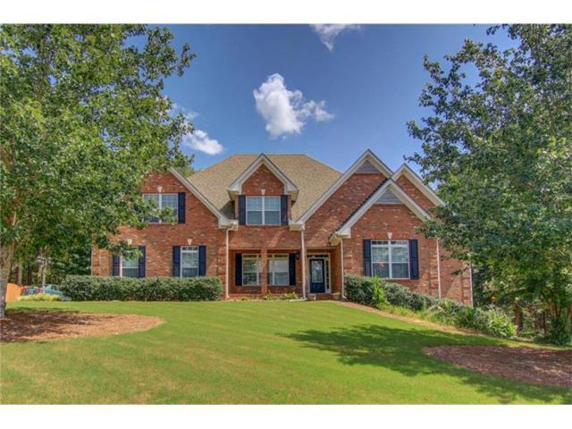 524 Sandy Cove Drive, Loganville, GA 30052 (MLS #5876451) :: North Atlanta Home Team