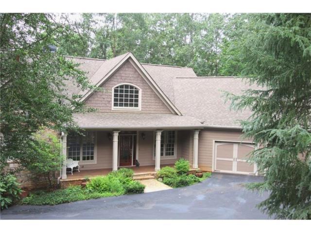 15 Sconti Knoll Drive, Big Canoe, GA 30143 (MLS #5876458) :: North Atlanta Home Team