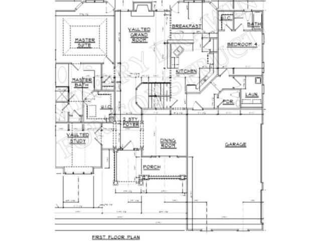 308 Vandiver Court, Canton, GA 30114 (MLS #5876484) :: North Atlanta Home Team