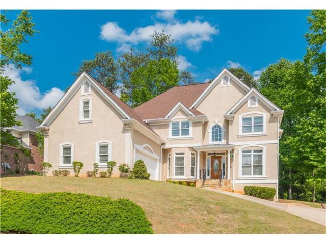 4180 Bellflower Drive, Alpharetta, GA 30005 (MLS #5876545) :: North Atlanta Home Team