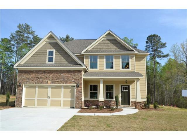 472 Sweetwater Bridge Circle, Douglasville, GA 30134 (MLS #5876606) :: North Atlanta Home Team