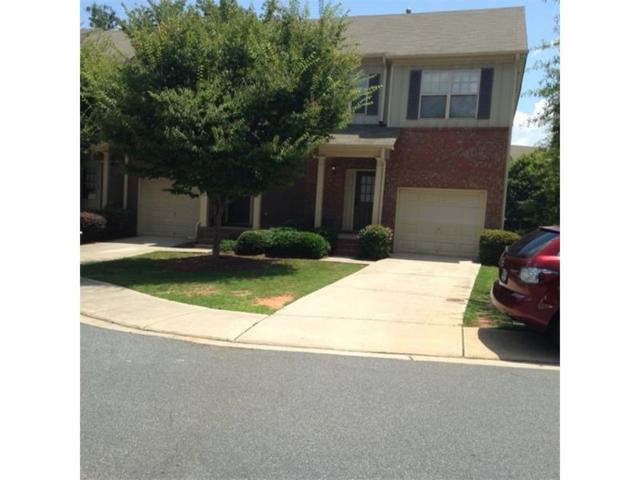 1710 Hedgestone Court NW #4, Kennesaw, GA 30152 (MLS #5876649) :: North Atlanta Home Team