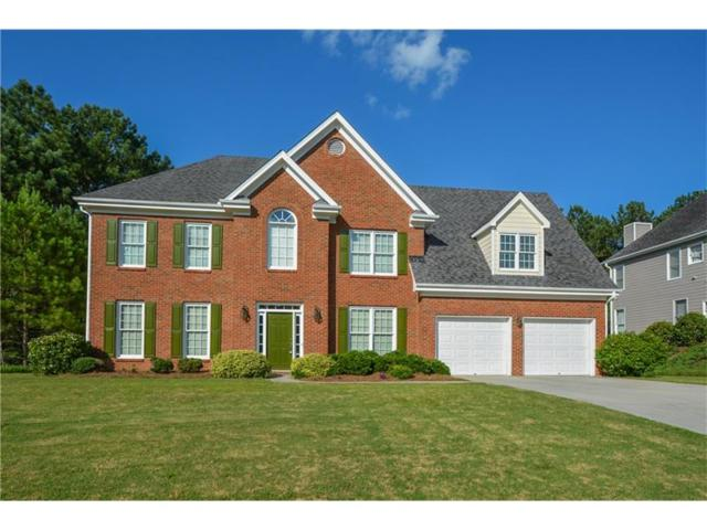 984 Spruce Creek Lane, Lawrenceville, GA 30045 (MLS #5876708) :: North Atlanta Home Team