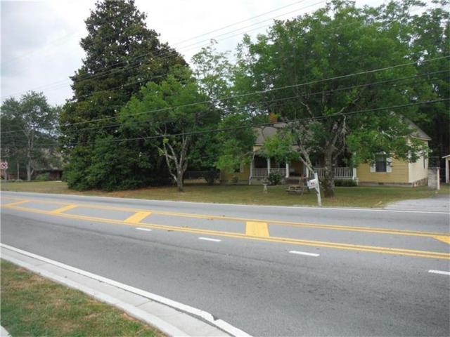 3021 Chapel Hill Road, Douglasville, GA 30135 (MLS #5876715) :: North Atlanta Home Team