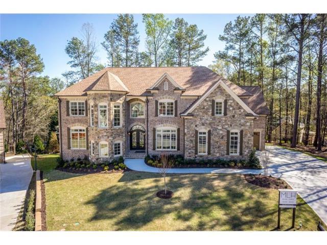 460 Blake Road, Alpharetta, GA 30022 (MLS #5876758) :: North Atlanta Home Team