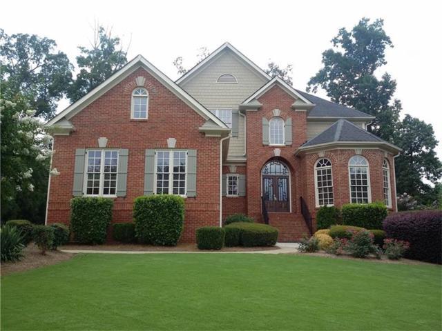 1626 Hickory Woods Way, Marietta, GA 30066 (MLS #5876797) :: North Atlanta Home Team