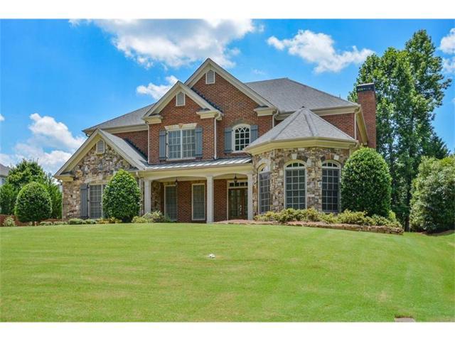 3249 Waterhouse Street NW, Kennesaw, GA 30152 (MLS #5876866) :: North Atlanta Home Team