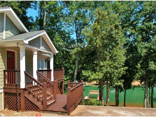 5635 Linger Longer Road, Cumming, GA 30041 (MLS #5876878) :: Carr Real Estate Experts