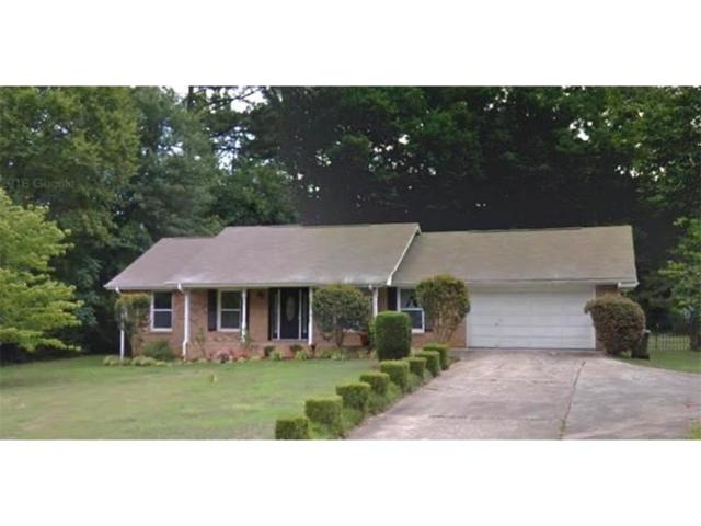 4591 Flint Hill Road, Austell, GA 30106 (MLS #5876898) :: North Atlanta Home Team