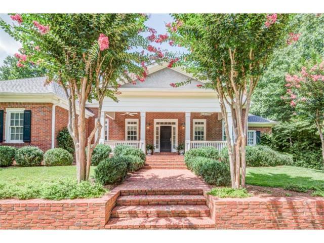 500 Saint James Place NW, Marietta, GA 30064 (MLS #5876902) :: North Atlanta Home Team