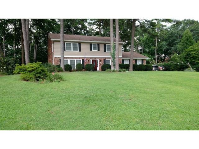 2989 Majestic Circle, Avondale Estates, GA 30002 (MLS #5876918) :: North Atlanta Home Team