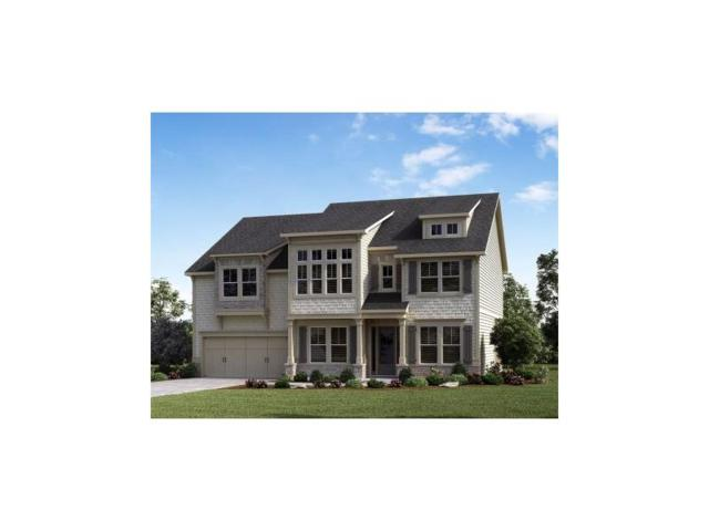 502 Taymack Farm Court, Woodstock, GA 30188 (MLS #5876931) :: Path & Post Real Estate