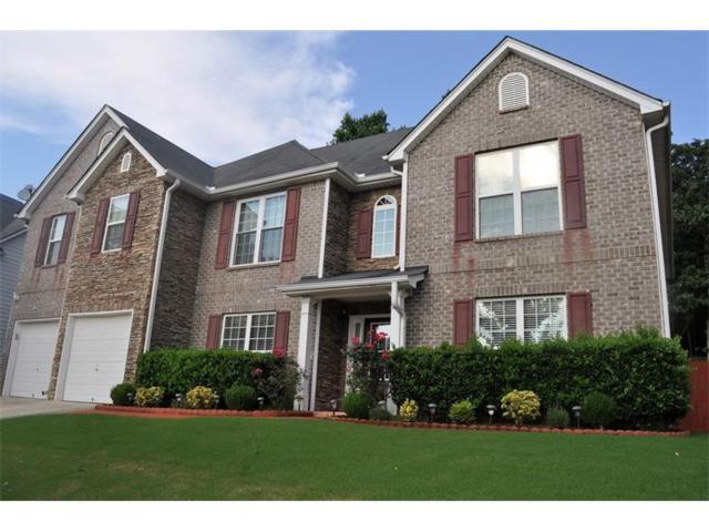 5559 Pleasant Woods Drive, Flowery Branch, GA 30542 (MLS #5876958) :: North Atlanta Home Team