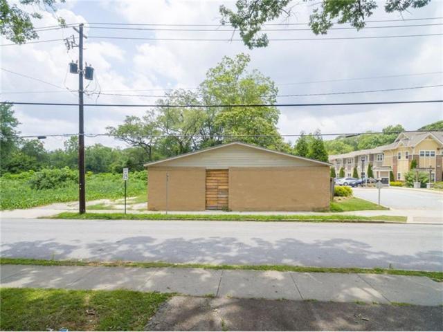 122 Mayson Avenue NE, Atlanta, GA 30307 (MLS #5876994) :: North Atlanta Home Team