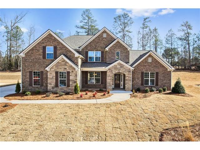 250 Fannin Lane, Mcdonough, GA 30252 (MLS #5877010) :: North Atlanta Home Team