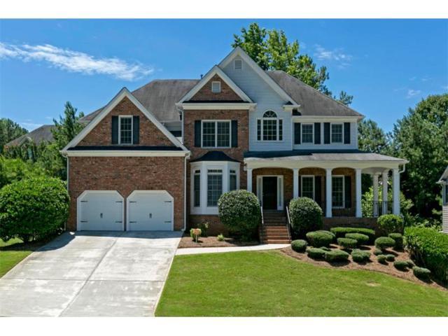 4527 Santee Trail, Mableton, GA 30126 (MLS #5877048) :: North Atlanta Home Team