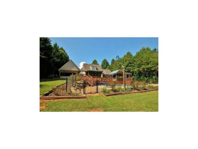 3240 Panorama Drive, Sautee Nacoochee, GA 30571 (MLS #5877110) :: North Atlanta Home Team