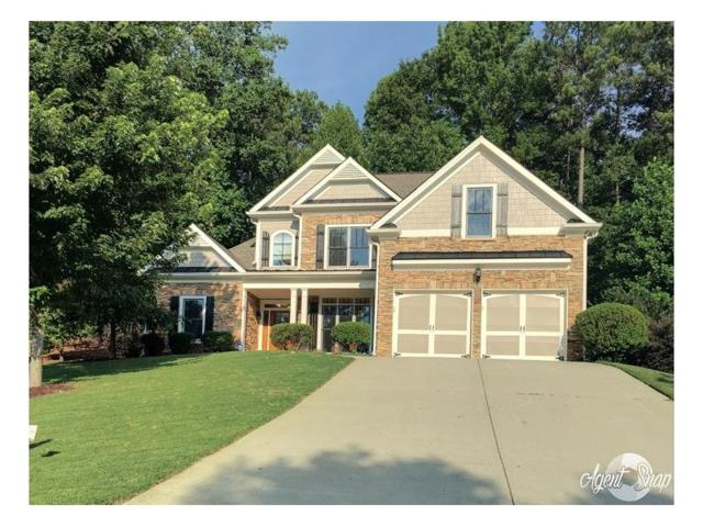 80 Wood Point Court, Dallas, GA 30157 (MLS #5877146) :: North Atlanta Home Team