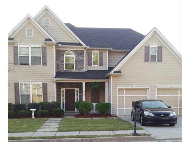 4333 Savannah Drive, Atlanta, GA 30349 (MLS #5877179) :: North Atlanta Home Team