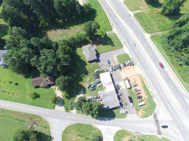 4305 Winder Highway, Flowery Branch, GA 30542 (MLS #5877194) :: North Atlanta Home Team