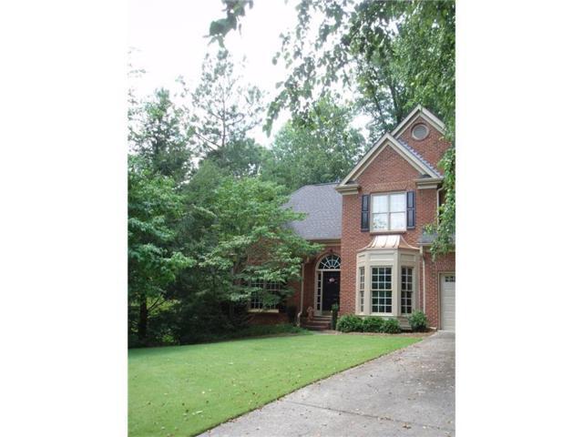 4690 Kilmersdon Lane, Suwanee, GA 30024 (MLS #5877207) :: North Atlanta Home Team