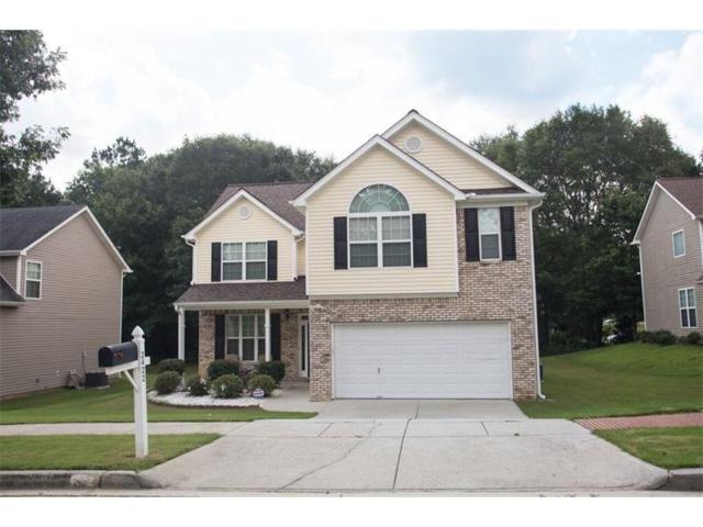 2422 Temple View Drive, Snellville, GA 30078 (MLS #5877220) :: North Atlanta Home Team
