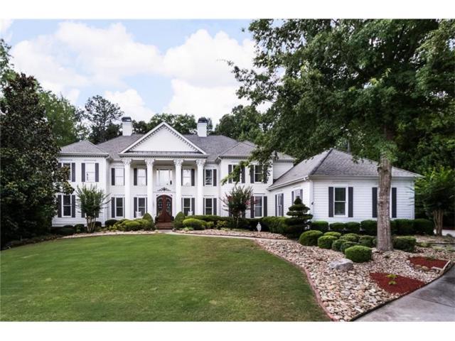 772 Brookshade Parkway, Milton, GA 30004 (MLS #5877246) :: North Atlanta Home Team