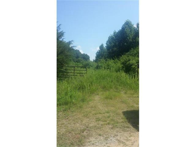 00 Harry Pauls Road, Danielsville, GA 30633 (MLS #5877296) :: North Atlanta Home Team
