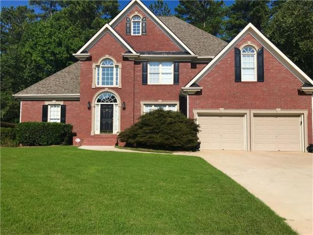1111 Ector Chase NW, Kennesaw, GA 30152 (MLS #5877325) :: North Atlanta Home Team