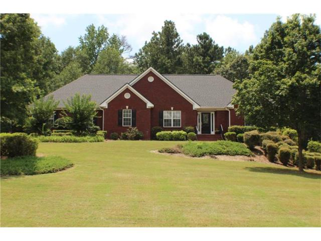 50 Sweetwater Ridge, Hoschton, GA 30548 (MLS #5877356) :: North Atlanta Home Team