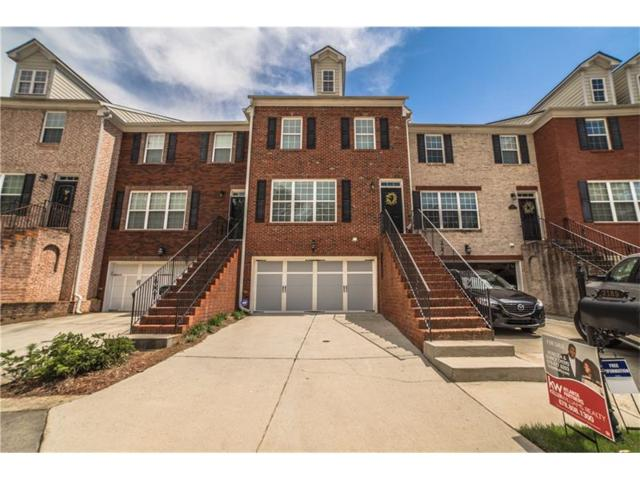 2169 Mission View Drive #2169, Lawrenceville, GA 30043 (MLS #5877390) :: North Atlanta Home Team