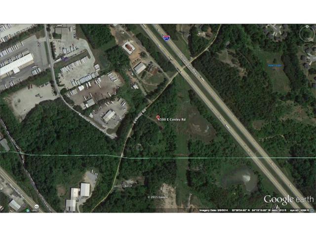 4500 E Conley Road, Conley, GA 30288 (MLS #5877446) :: North Atlanta Home Team