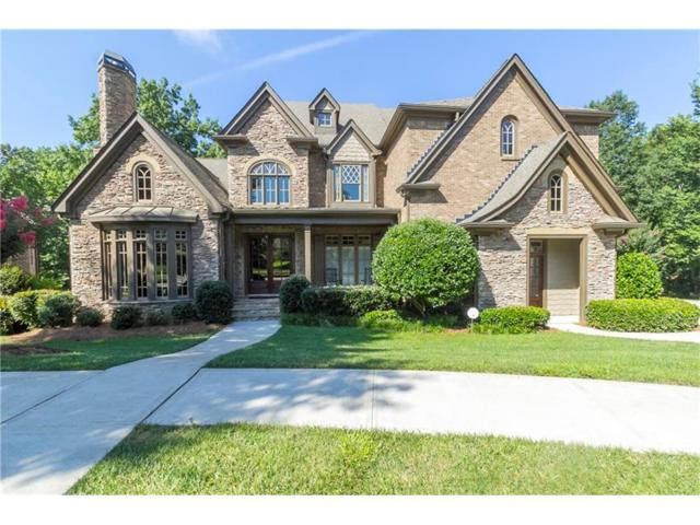 6222 Random Winds Bluff, Gainesville, GA 30506 (MLS #5877516) :: North Atlanta Home Team