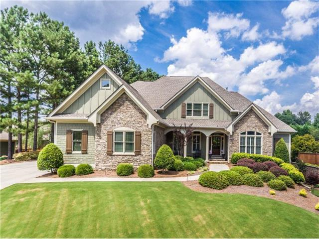 444 Lakeshore Drive, Monroe, GA 30655 (MLS #5877519) :: North Atlanta Home Team