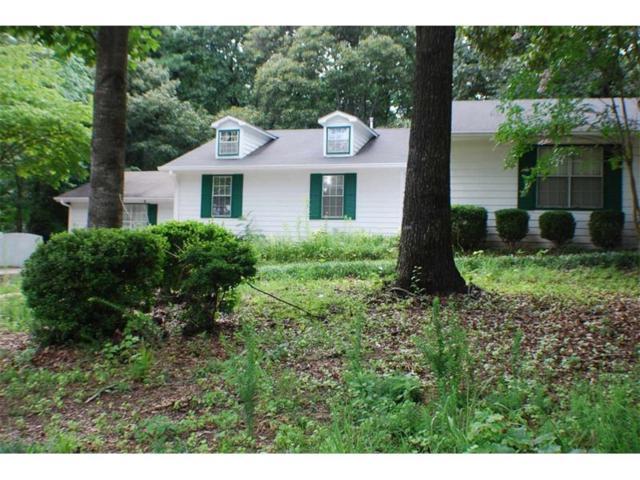 3095 Stone Oak Drive, Douglasville, GA 30135 (MLS #5877559) :: North Atlanta Home Team