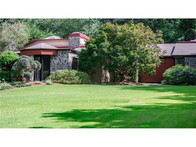 110 Golfview Court, Carrollton, GA 30117 (MLS #5877567) :: North Atlanta Home Team