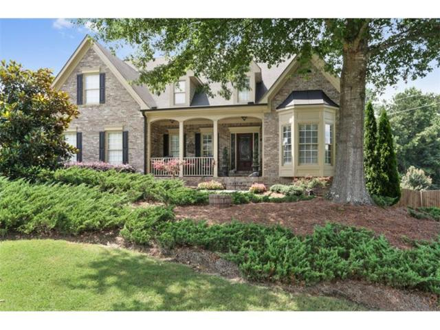 2430 Amberbrook Lane, Grayson, GA 30017 (MLS #5877601) :: North Atlanta Home Team
