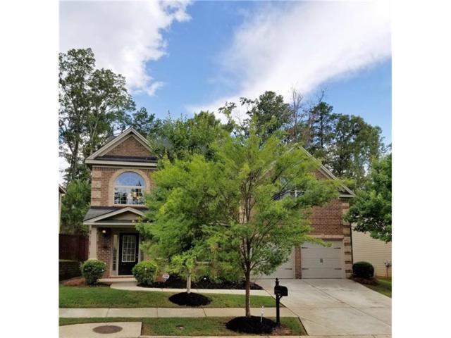 6523 Foggy Oak Drive, Fairburn, GA 30213 (MLS #5877647) :: North Atlanta Home Team