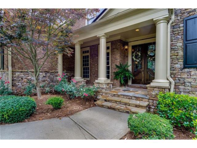 1030 Windsor Green Drive, Canton, GA 30115 (MLS #5877686) :: Path & Post Real Estate