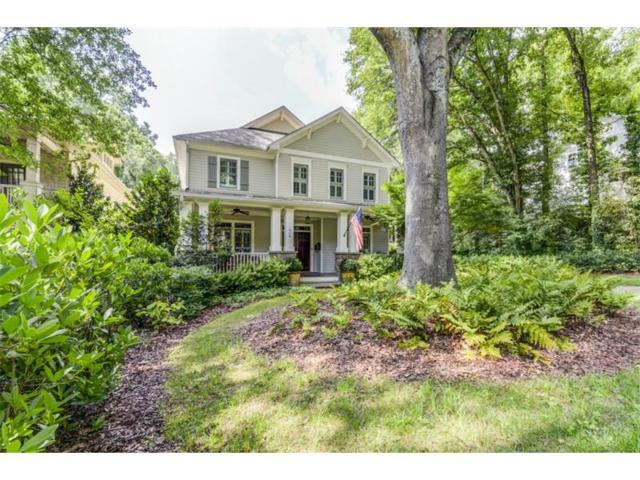 1020 Seaboard Avenue NW, Atlanta, GA 30318 (MLS #5877716) :: North Atlanta Home Team