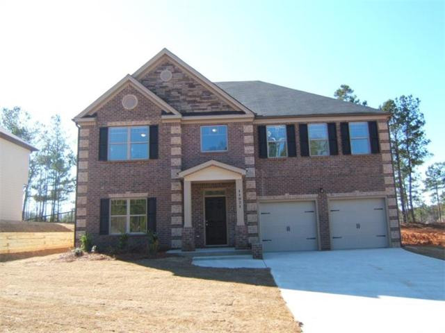 1249 Vienna Court, Hampton, GA 30228 (MLS #5877724) :: North Atlanta Home Team