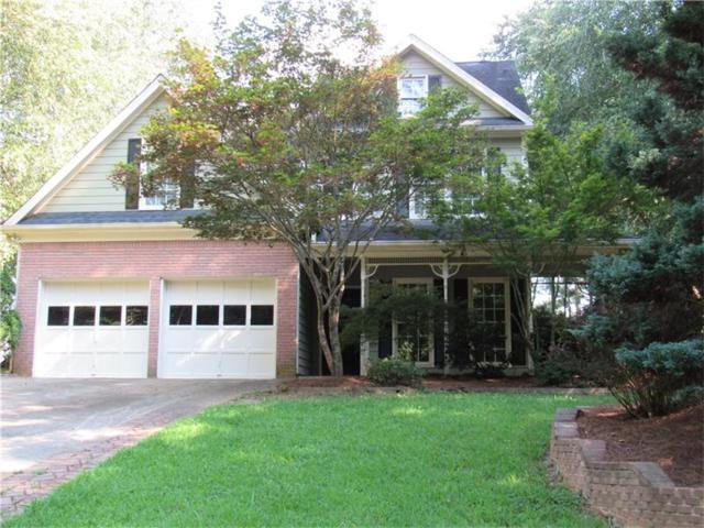 5413 Copper Creek Road, Flowery Branch, GA 30542 (MLS #5877779) :: North Atlanta Home Team
