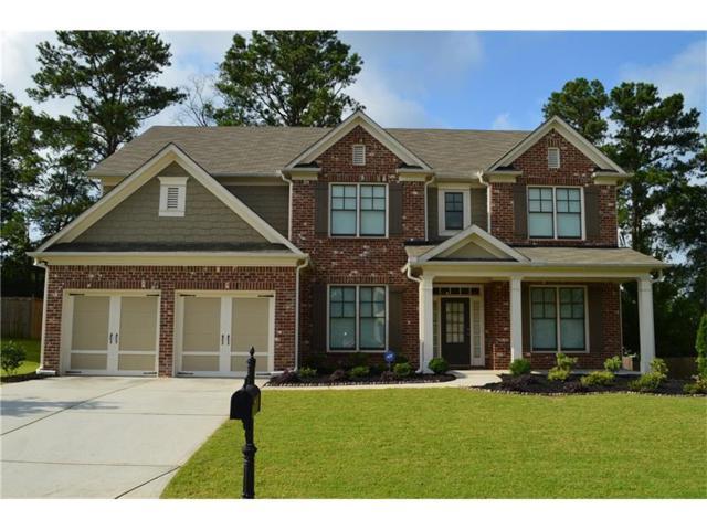 2925 Dowell Farm Trace, Marietta, GA 30064 (MLS #5877780) :: North Atlanta Home Team
