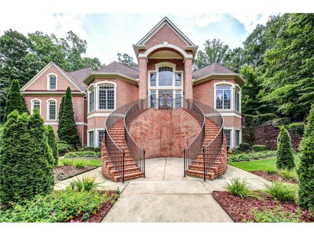 4680 Hamden Forest Drive SW, Atlanta, GA 30331 (MLS #5877781) :: North Atlanta Home Team