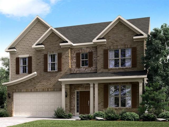 198 Hickory Point Drive, Acworth, GA 20101 (MLS #5877828) :: North Atlanta Home Team