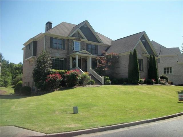 1426 Castlebrooke Way, Marietta, GA 30066 (MLS #5877862) :: North Atlanta Home Team