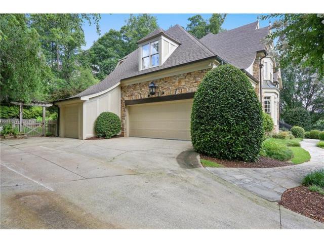 510 Reston Mill Lane SE, Marietta, GA 30067 (MLS #5877865) :: North Atlanta Home Team