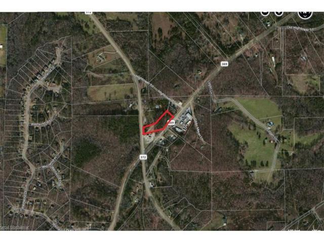 2268 Hightower Road, Ball Ground, GA 30107 (MLS #5877877) :: Path & Post Real Estate
