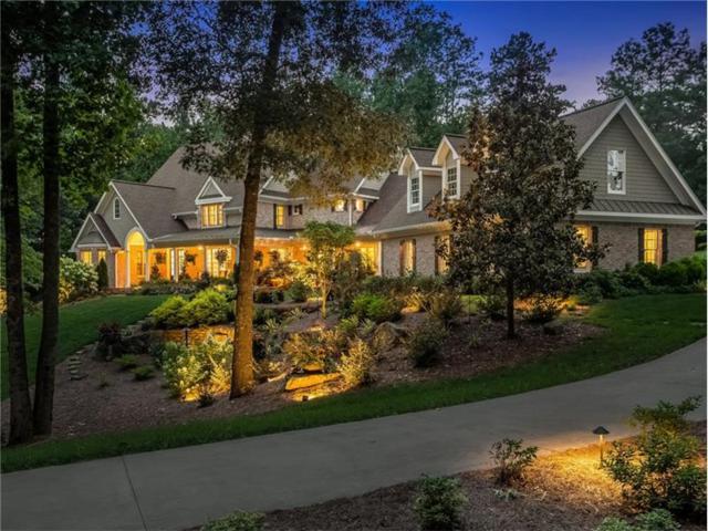 825 Liberty Grove Road, Alpharetta, GA 30004 (MLS #5877886) :: North Atlanta Home Team