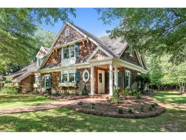 4050 Palisades Main NW, Kennesaw, GA 30144 (MLS #5877887) :: North Atlanta Home Team
